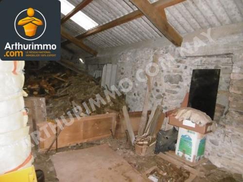 Viager - Corps de ferme 4 pièces - 126 m2 - Nay - Photo