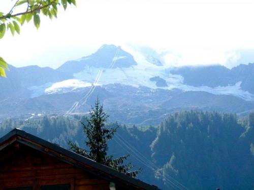 Vente - Duplex 4 pièces - 83 m2 - Chamonix Mont Blanc - Photo
