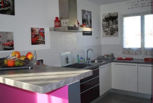 出售 - 住宅/别墅 4 间数 - 84 m2 - Baracé - Photo