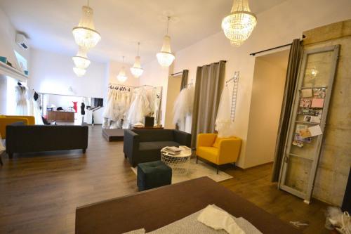Cession de bail - Boutique - 113 m2 - Marseille 6ème - Photo