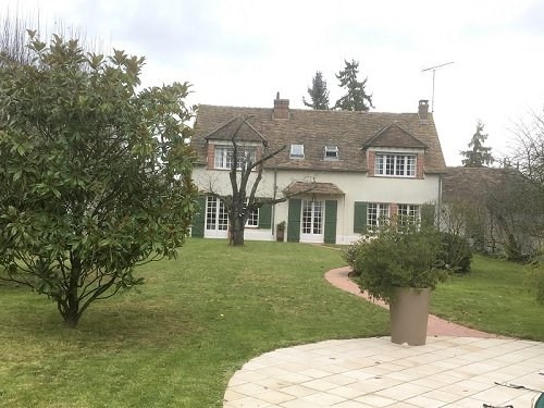 Sale house / villa Cherisy 450 000€ - Picture 1