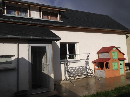 Vente maison / villa Fesques 99 000€ - Photo 2
