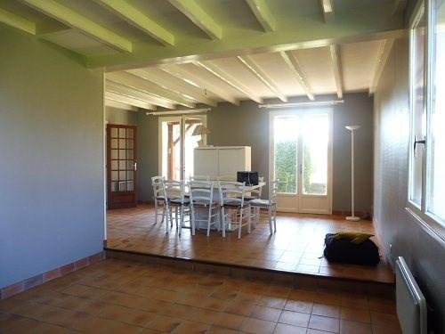 Vente maison / villa Cognac 5 mn 160500€ - Photo 2