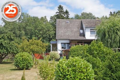 Продажa - дом 5 комнаты - Rechlin - Photo