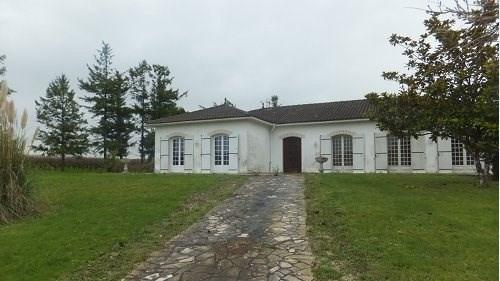 Sale house / villa Echebrune 203300€ - Picture 1
