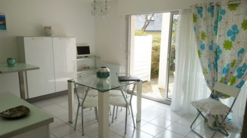 Vente - Appartement 3 pièces - 36 m2 - Quiberon - Photo