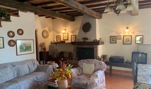 Venta  - villa 4 habitaciones - 120 m2 - Manciano - Photo