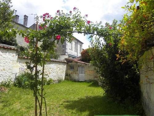 Location maison / villa Cognac 823€ CC - Photo 1