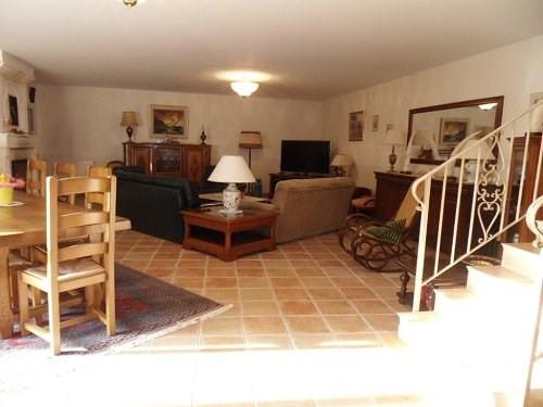 Sale house / villa Entre cognac et jarnac 270300€ - Picture 3