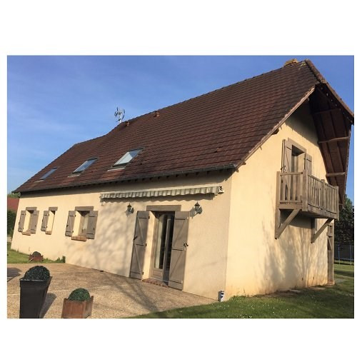 Revenda casa Anet 252000€ - Fotografia 1