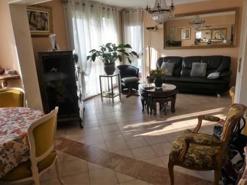 Vente - Appartement 5 pièces - 86 m2 - Créteil - Photo