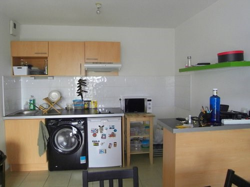 Location appartement Cognac 478€ CC - Photo 3
