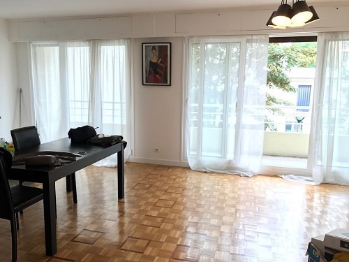 Rental apartment Vincennes 1 900€ +CH - Picture 3