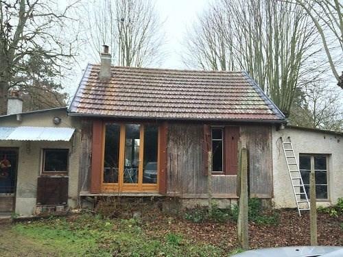 Vente maison / villa Garancieres 222600€ - Photo 2