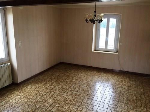 Vente maison / villa Direction pons 81375€ - Photo 2
