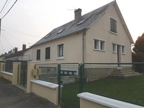 Sale house / villa Formerie 142000€ - Picture 1