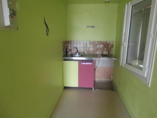 Rental - Studio - 30 m2 - Cazères sur l'Adour - Cuisine - Photo