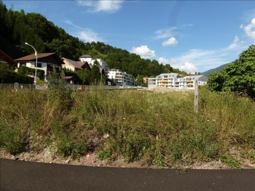 Revenda - Terreno - 617 m2 - Albertville - Photo