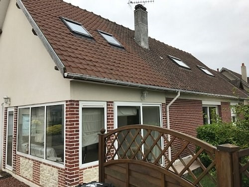 Sale house / villa St nicolas d'aliermont 189000€ - Picture 1