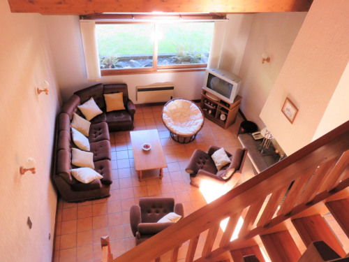 Revenda - casa de arquitecto 5 assoalhadas - 121 m2 - Hagetmau - Photo