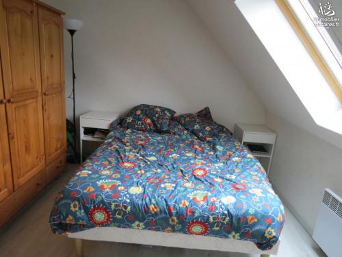 Revenda - Apartamento 2 assoalhadas - 49,3 m2 - Rouen - Photo