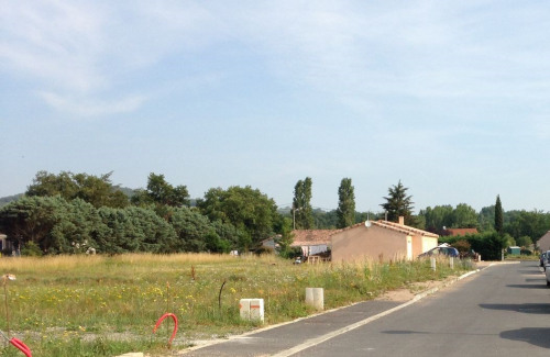 Investimento - Terreno - 540 m2 - Graulhet - Photo