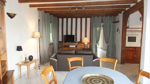 Vente maison / villa Rouen 222000€ - Photo 2