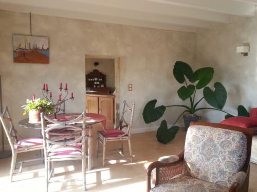 Vente de prestige - Demeure 11 pièces - 490 m2 - Lusignan Petit - Photo