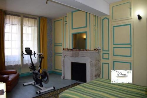 Revenda - Casa 9 assoalhadas - 274 m2 - Nogent le Rotrou - Photo