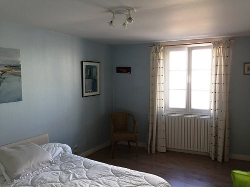 Sale house / villa Chateaubernard 283 550€ - Picture 6