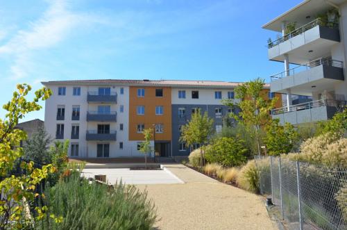 新房出售 - Programme - Manosque - Photo