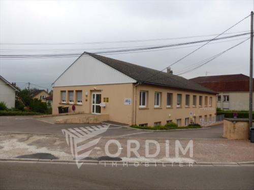 出租 - 办公处 - 50 m2 - Auxerre - Photo
