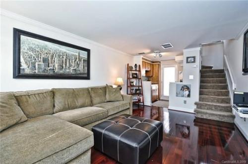 Продажa - дом 1 комнаты - 47,19 m2 - Charlotte - Photo