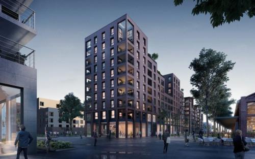 Kapitalanlag - Loft 5 Zimmer - 117 m2 - Toulouse - Factory_Toulouse - Photo
