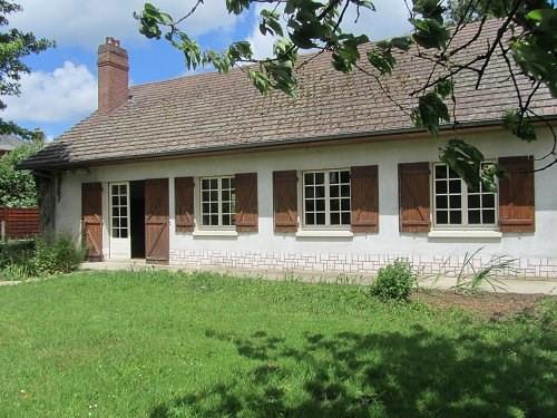 Vente maison / villa Blangy sur bresle 128000€ - Photo 1