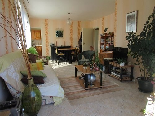Vente appartement Fecamp 103000€ - Photo 1
