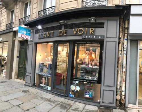 租约修改 - 商店 2 间数 - 76 m2 - Paris 4ème - Photo