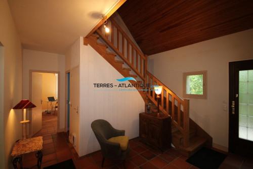 Vendita - Proprietà 9 stanze  - 170 m2 - Moëlan sur Mer - Photo