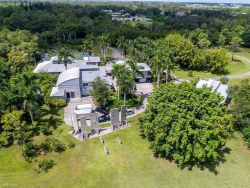 Vente - Maison / Villa 1 pièces - 839 m2 - Fort Myers - Photo