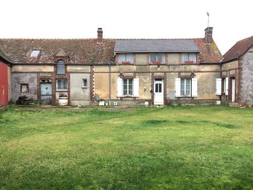 Venta  casa Boissy en drouais 189000€ - Fotografía 1