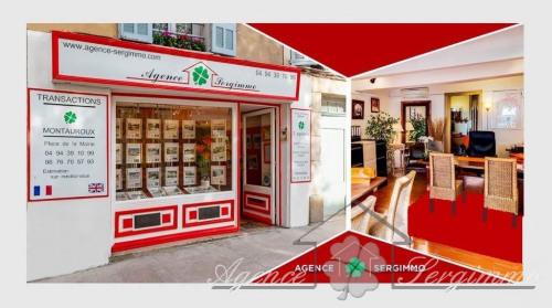 豪宅出售 - 别墅 7 间数 - 200 m2 - Montauroux - Photo