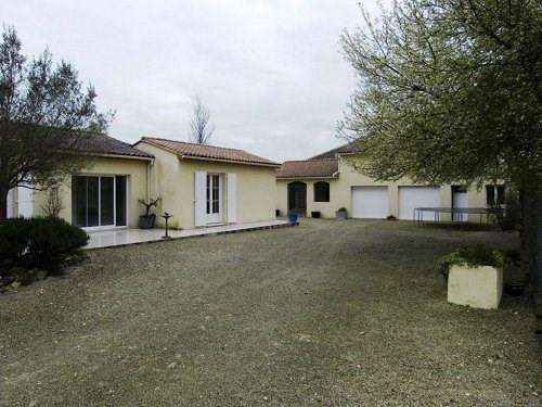Sale house / villa 10 mn sud cognac 246100€ - Picture 1