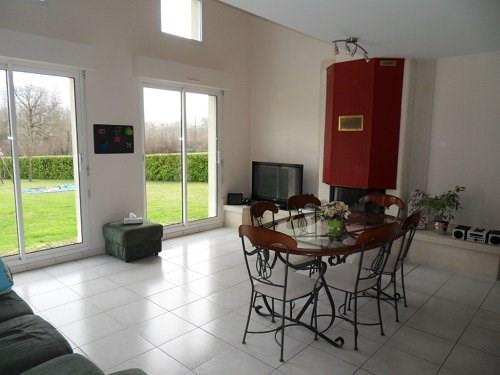 Sale house / villa 10 mn sud cognac 240750€ - Picture 3