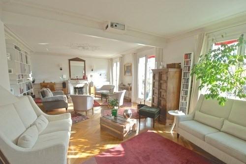 Vente de prestige appartement Paris 8ème 2780000€ - Photo 4