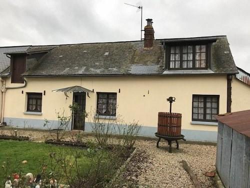 Sale house / villa St jacques d aliermont 66000€ - Picture 2