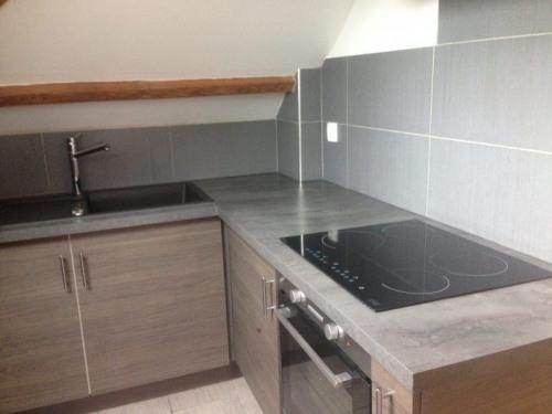 Location - Appartement 2 pièces - 27 m2 - Clamart - Photo