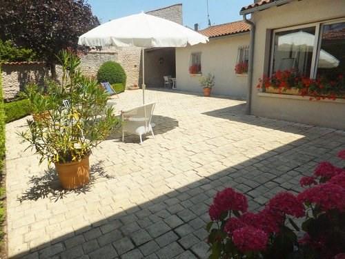 Vente maison / villa Cognac 466400€ - Photo 6