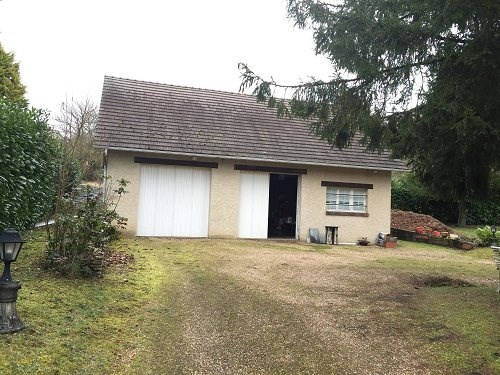 Vente maison / villa Houdan 315000€ - Photo 2