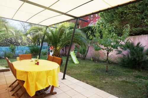 Vente - Villa 4 pièces - 80 m2 - Montpellier - Photo