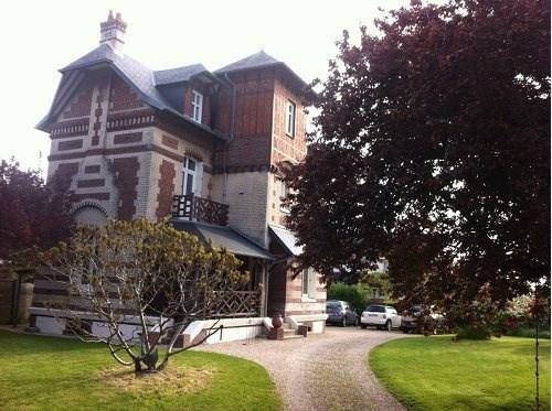 Sale house / villa Dieppe 319000€ - Picture 1